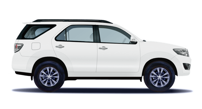 Rent Toyota Fortuner A T In Phuket At 2090 00 Thb Per